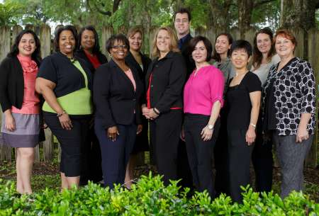 Archer Family Health Care Team