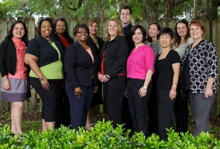 Archer Family Health Care Team