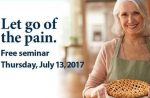 UF Health Pain Seminar